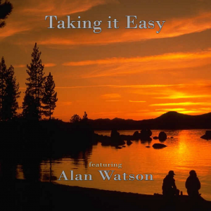 Alan-Watson-Taking it Easy