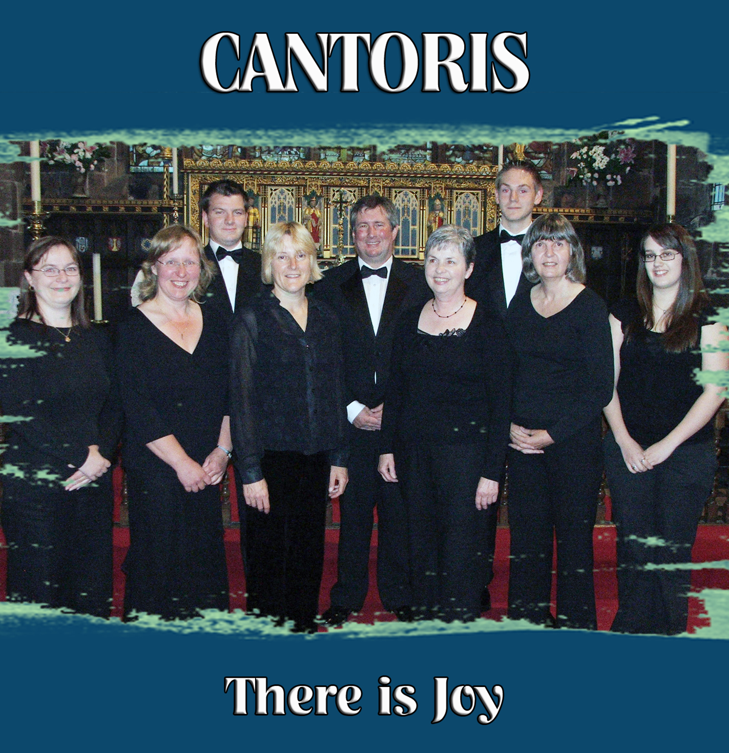 Cantoris
