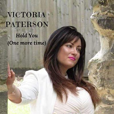 Victoria Paterson - Hold You