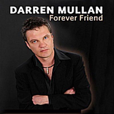 Darren Mullan